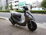 GP125i/キムコ 125cc 東京都 ライトニング