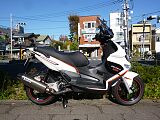 RUNNER RST200 4T/ジレラ 200cc 東京都 ライトニング