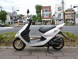 スマートディオ/ホンダ 50cc 東京都 ライトニング