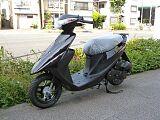 アドレスV50 (4サイクル)/スズキ 50cc 東京都 ライトニング