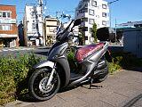 キムコ Tersely S 150