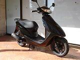 ディオ(4サイクル)/ホンダ 50cc 東京都 ライトニング
