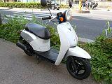 トゥデイ/ホンダ 50cc 東京都 ライトニング