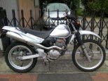 SL230/ホンダ 230cc 神奈川県 パーツショップピープル
