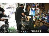 スクーター・バイクのタイヤ特価販売中!