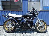 ゼファーX/カワサキ 400cc 三重県 たん車屋 R.C.R.T