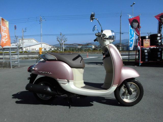 ジョルノ ジョルノDX 当店のおススメ車両をご覧頂き、誠にありがとうございます。