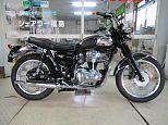 W650/カワサキ 650cc 福島県 モトショップ シェアラー福島