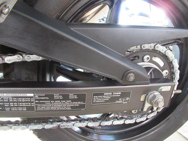 CBR250R (2011-) FIのCBR250R逆輸入車です。エンジン音公開中です。