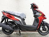 Racing S 125/キムコ 125cc 東京都 リバースオート八王子