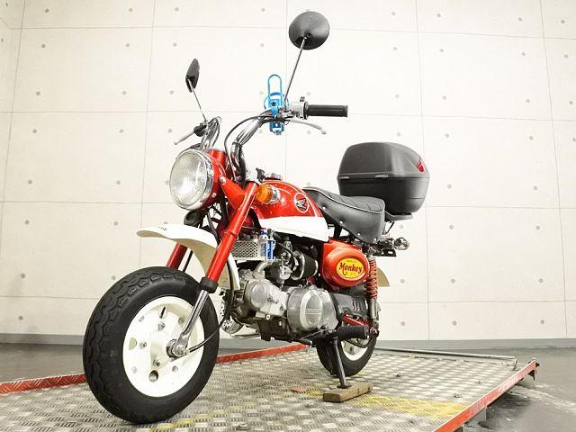 モンキー モンキー 2000年新春スペシャルモデル 20436