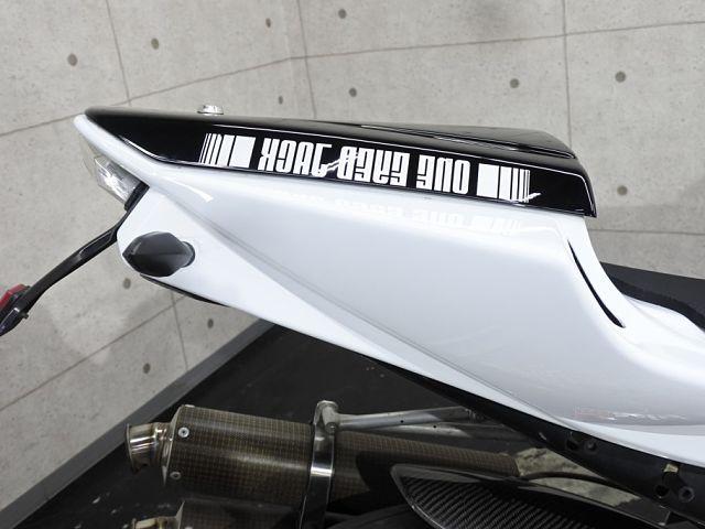 RVF400 RVF400 後期型 22300