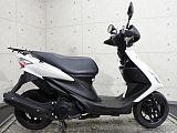 アドレスV125S リミテッド/スズキ 125cc 東京都 リバースオート八王子