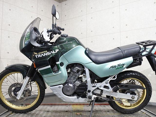 XL400Vトランザルプ トランザルプ400V 22645