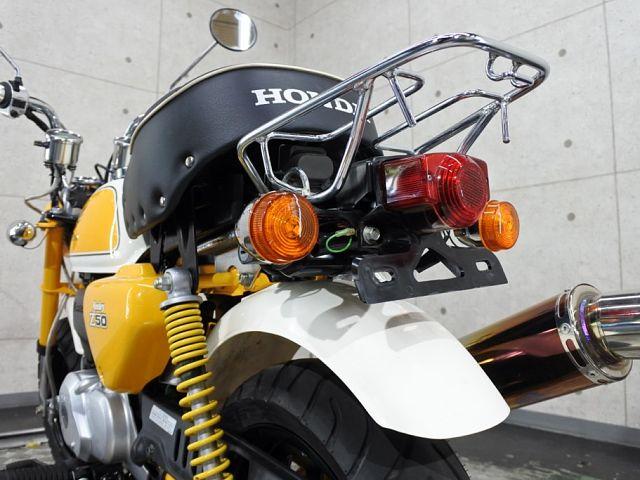 モンキー モンキー タケガワコンプリートエンジン搭載 23040