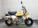 モンキー/ホンダ 50cc 東京都 リバースオート八王子