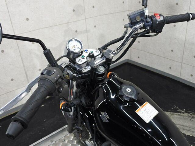 グラストラッカー グラストラッカー NJ4BA 24075