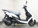 SWISH/スズキ 125cc 東京都 リバースオート 八王子店