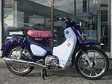 スーパーカブC125/ホンダ 125cc 神奈川県 アールズ