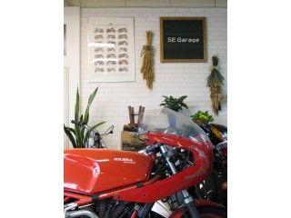 SE Garage