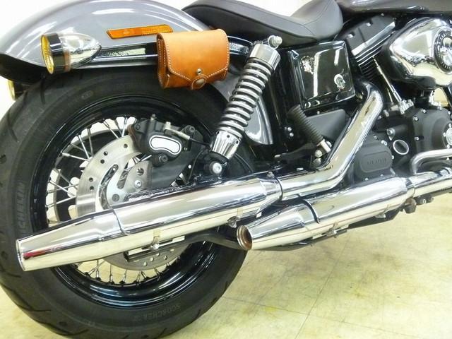 DYNA STREETBOB FXDB ストリートボブ カスタム車 当社にバイクをご売却のうえ、当社…