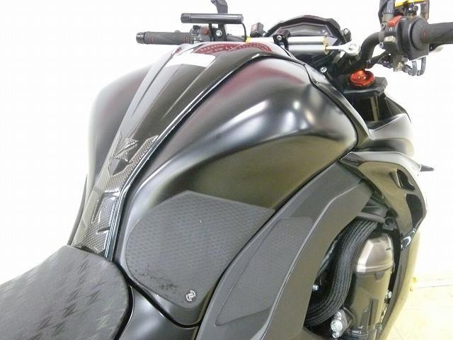 Z1000 (水冷) Z1000 逆車 ワンオーナー カスタム車 しっかり整備した後でのご納車となり…