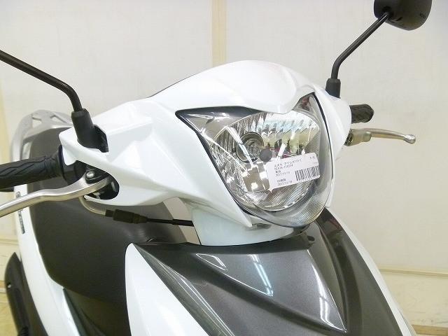 アドレス110 アドレス110 ワンオーナー 125ccまでは年間の税金が2000円!燃費も良くとて…