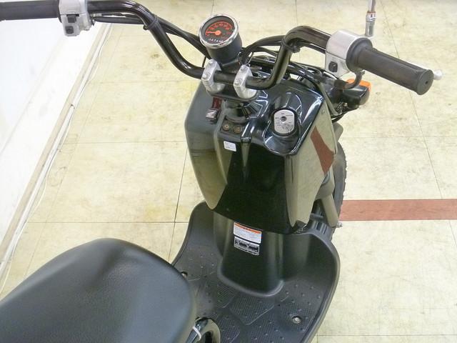 ズーマー ズーマー バイク王内の他店舗から車両を取り寄せることも可能!埼玉近辺のお客様は是非ご活用下…