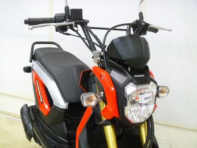 ズーマーX ズーマーX バイク王内の他店舗から車両を取り寄せることも可能!埼玉近辺のお客様は是非ご活…