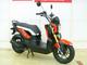 thumbnail ズーマーX ズーマーX 125ccまでは年間の税金が2000円!燃費も良くとても経済的!可愛がってあ…