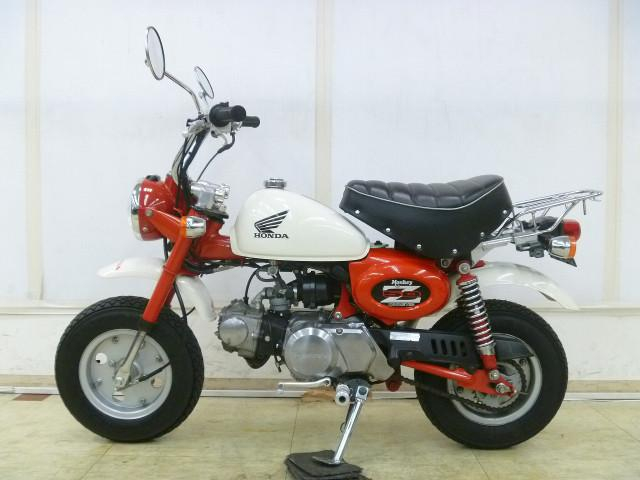 モンキー モンキー キャブモデル 全国のバイク王在庫をご紹介できます!気になる車両がございましたら、…