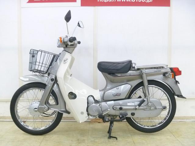 スーパーカブ90 スーパーカブ90DX セル付き 全国のバイク王在庫をご紹介できます!気になる車両が…