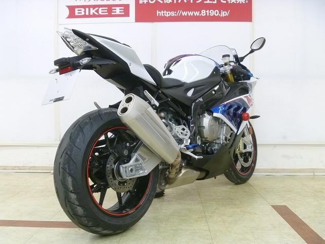 S1000RR S1000RR ワンオーナー USB電源 スライダー 全国のバイク王在庫をご紹介でき…