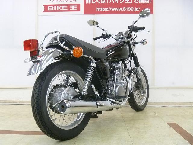 SR400 SR400 インジェクション ワンオーナー フルノーマル 全国のバイク王在庫をご紹介でき…