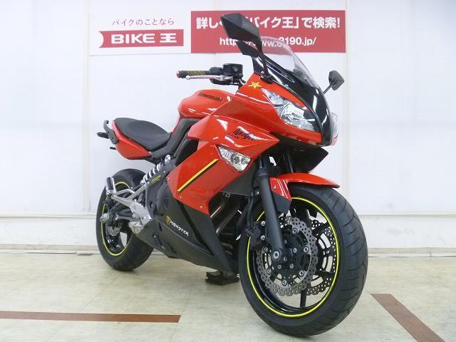 ニンジャ400R Ninja 400R ワンオーナー フェンダーレス TEL:048778081…