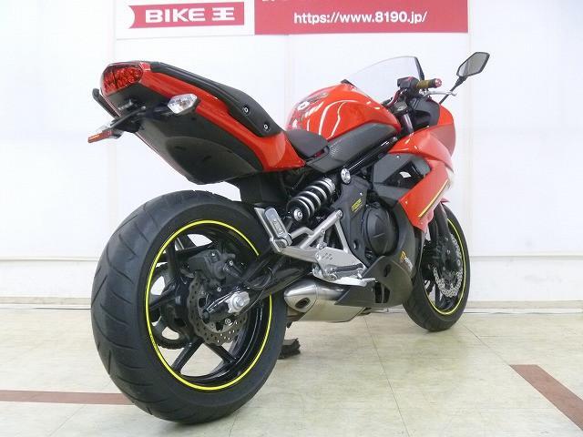 ニンジャ400R Ninja 400R ワンオーナー フェンダーレス 全国のバイク王在庫をご紹介でき…