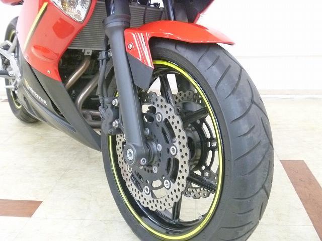 ニンジャ400R Ninja 400R ワンオーナー フェンダーレス
