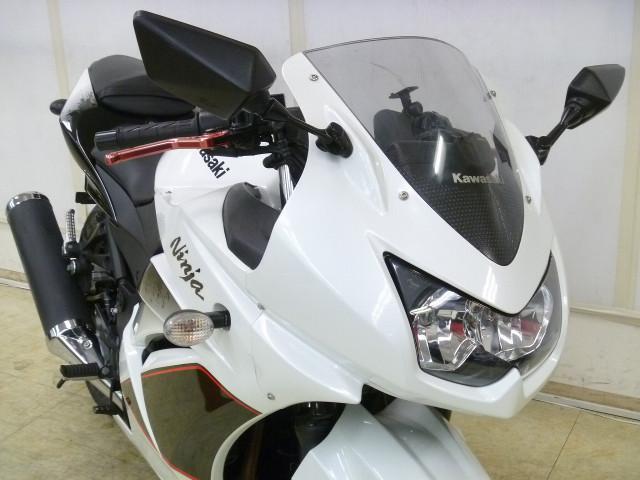 ニンジャ250R Ninja 250R スペシャルエディション ワンオーナー 各キャンペーン・お得な…