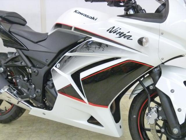 ニンジャ250R Ninja 250R スペシャルエディション ワンオーナー 当社では8通りの車両保…