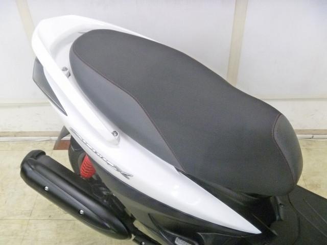 シグナスX SR シグナスX SR ワンオーナー 実際使用してみると、燃費の良さに驚きます!!気にな…