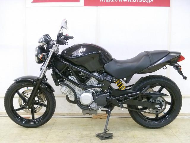 VTR250 VTR250 キャブモデル セキュリティ装備 全国のバイク王在庫をご紹介できます!気に…