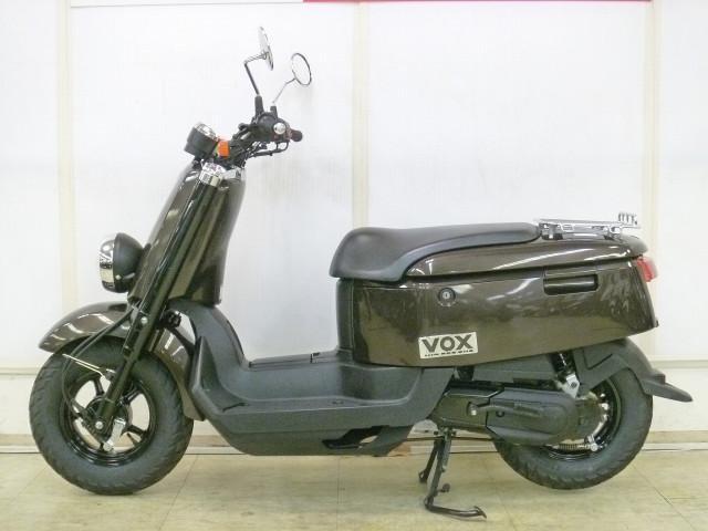 ボックス VOX ワンオーナー リアキャリア装備 全国のバイク王在庫をご紹介できます!気になる車両が…