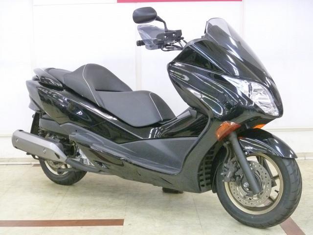 フォルツァ Z フォルツァ・Z MF10 ABSモデル ワンオーナー TEL:048778081…