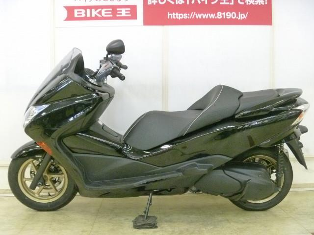 フォルツァ Z フォルツァ・Z MF10 ABSモデル ワンオーナー 全国のバイク王在庫をご紹介でき…