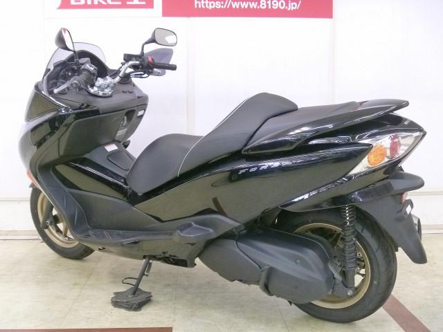 フォルツァ Z フォルツァ・Z MF10 ABSモデル ワンオーナー 配送費は全国9,800円!(北…