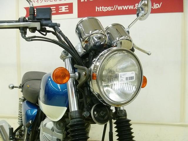 CB400SS CB400SS セル付モデル