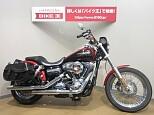 FXDC DYNA SUPER GLIDE CUSTOM/ハーレーダビッドソン 1580cc 埼玉県 バイク王  上尾店