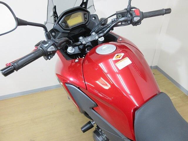 400X 400X【マル得車両】 モリワキマフラー装備! サイドバッグサ… 9枚目:400X【マル得…