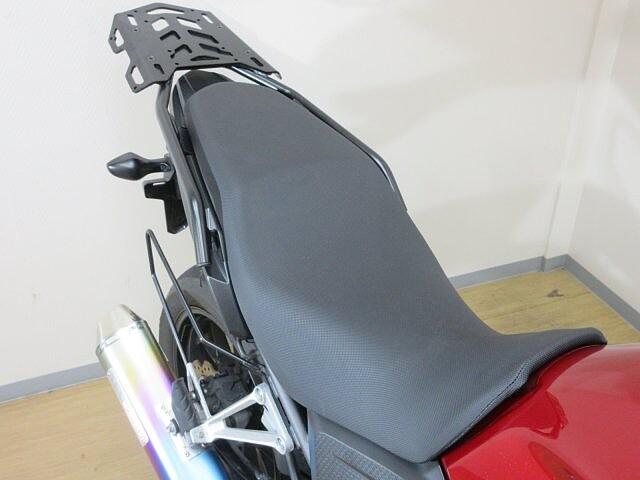 400X 400X【マル得車両】 モリワキマフラー装備! サイドバッグサ… 10枚目:400X【マル…