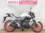 MT-25/ヤマハ 250cc 埼玉県 バイク王  上尾店